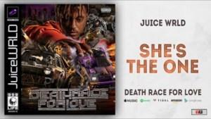 Juice WRLD - She
